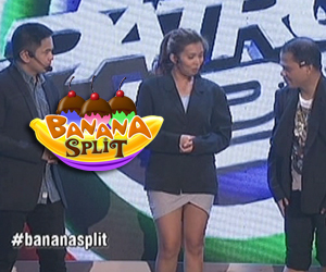 Banana Split Cast in live tv channels act