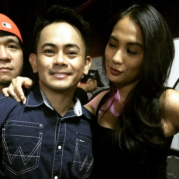 PHOTOS: Bananakada with Isabelle Daza, JC de Vera, Kyla at Jed Madela!