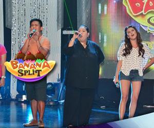 Behind The Scenes of Banana Split 5th Anniversary Show