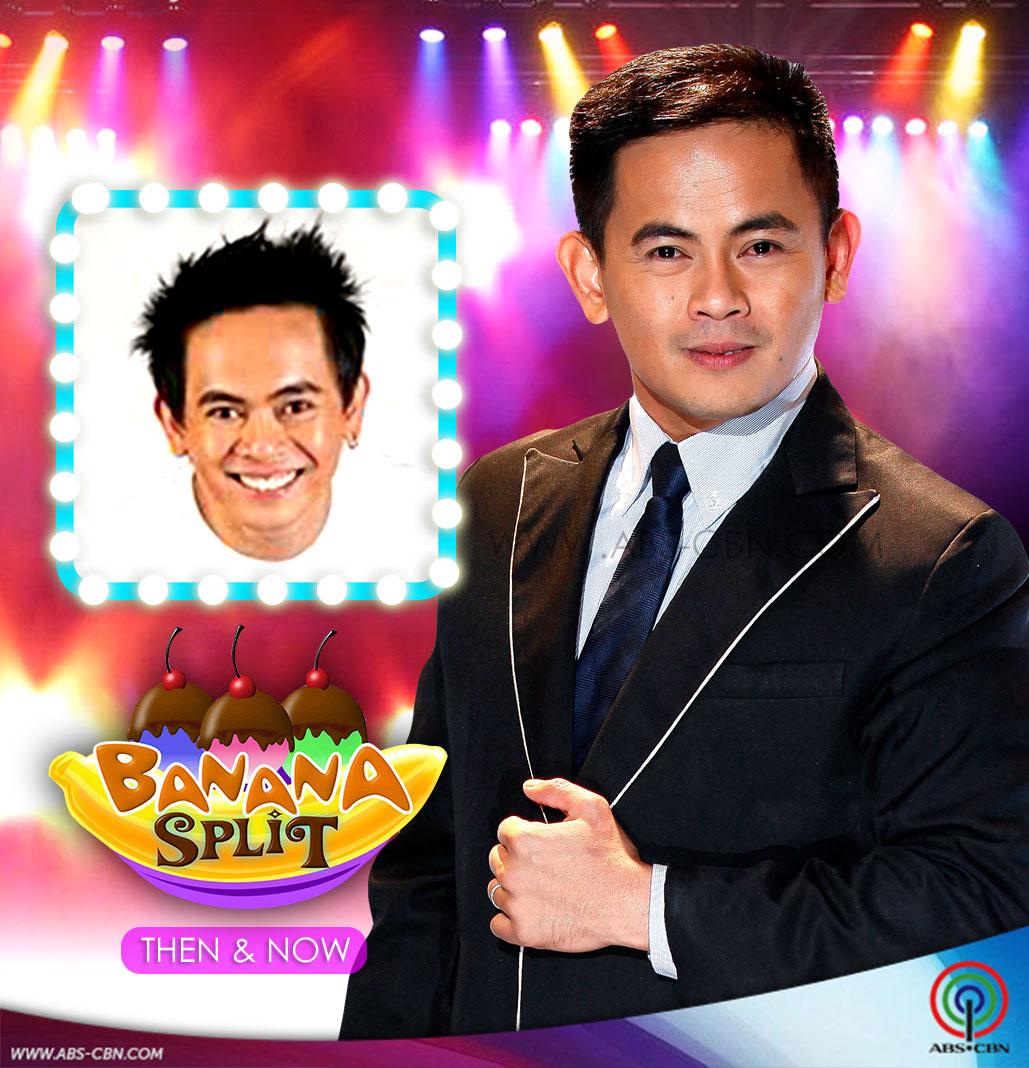 Kapamilya Throwback Presents The Cast Of Banana Split