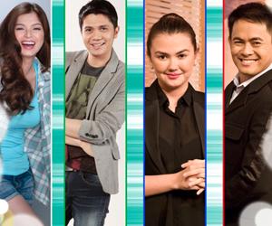 Kapamilya comedy shows