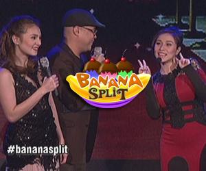 Kapamilya Stars attend Banana Awards 2040 Thumbnail